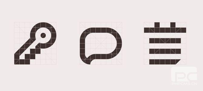 【精美设计】10 款免费字体图标